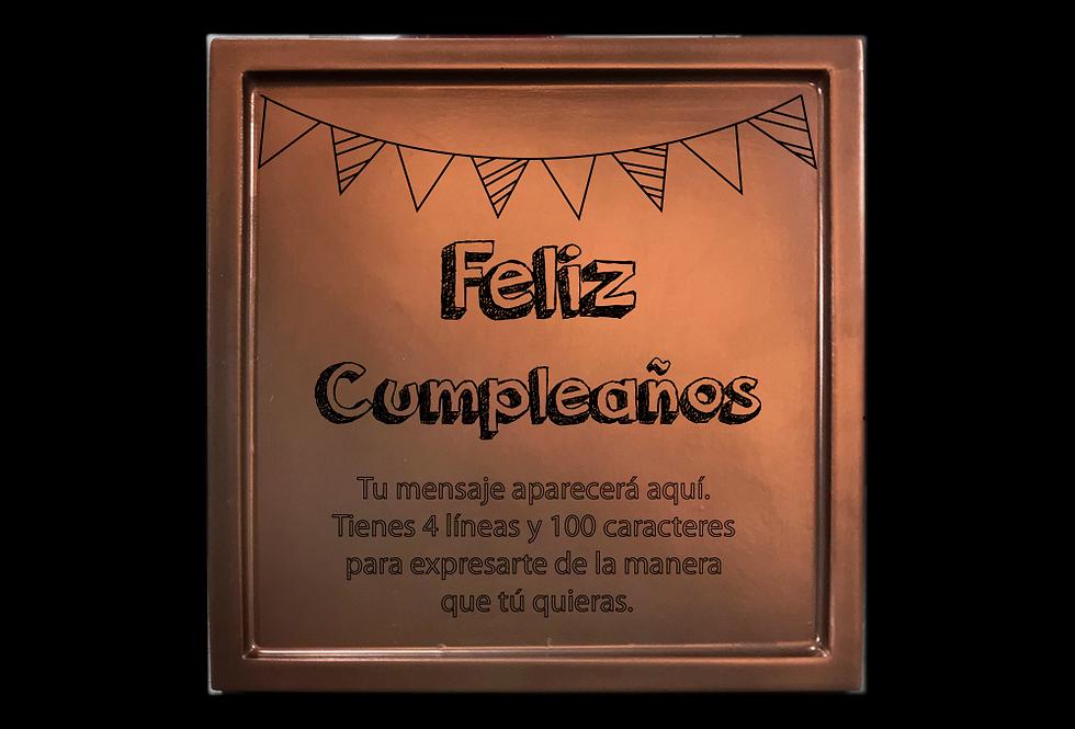 Feliz Cumpleaños (Pq)