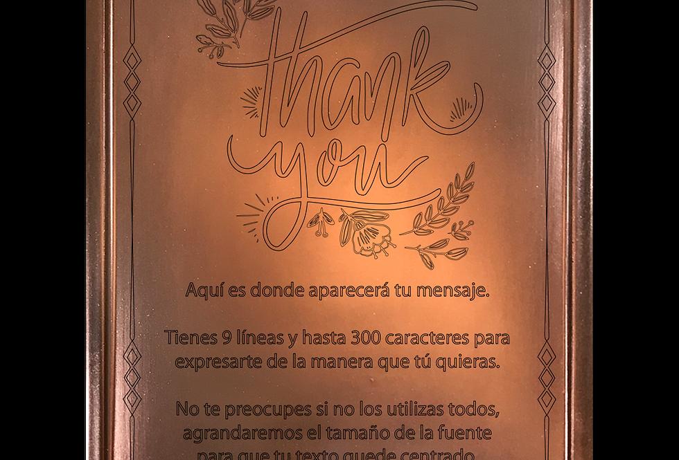 Thank You (Gr)