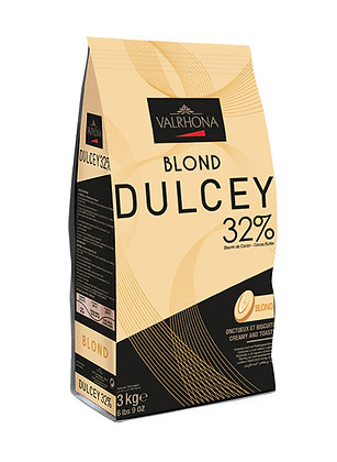 Dulcey 32% - Chocolate Rubio