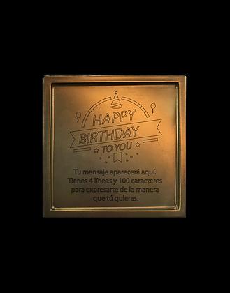 Happy Birthday (Pq)