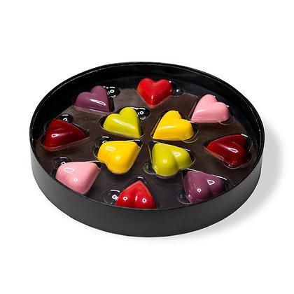 Love by Papúa Chocolates