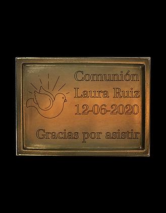 Paloma de la paz - PACK 25 unidades
