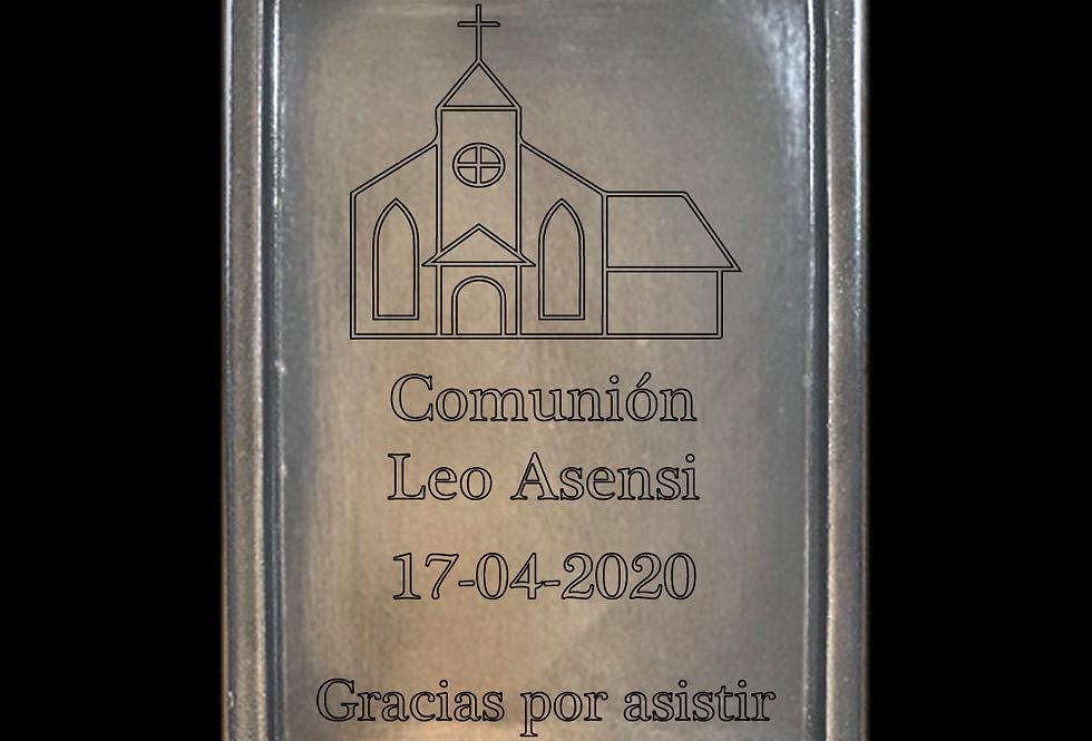 Iglesia - PACK 15 unidades