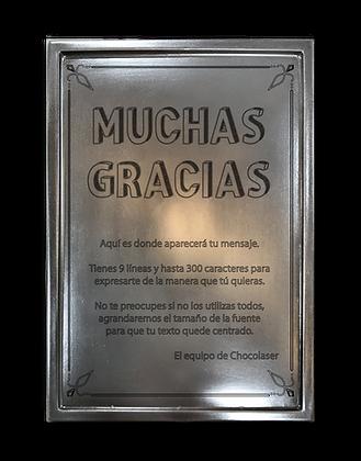 Muchas Gracias (Gr)