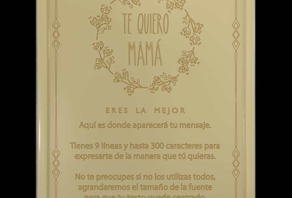 Te quiero Mamá (Gr)