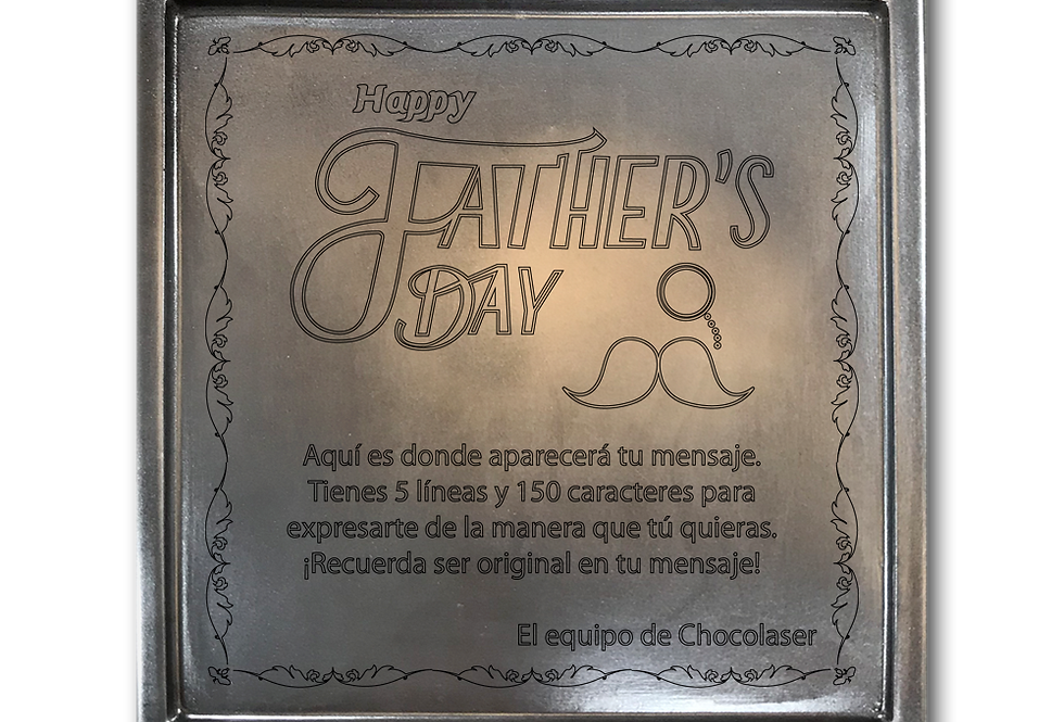 Happy Father´s Day (Md)