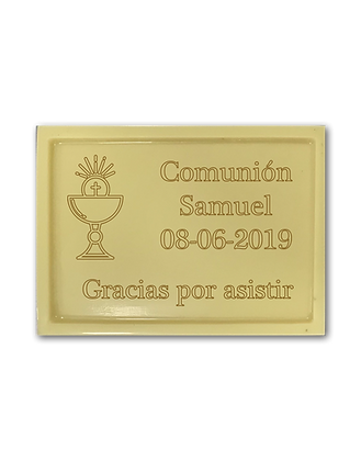 Santo Grial - PACK 25 unidades