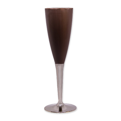 Copa de chocolate negro