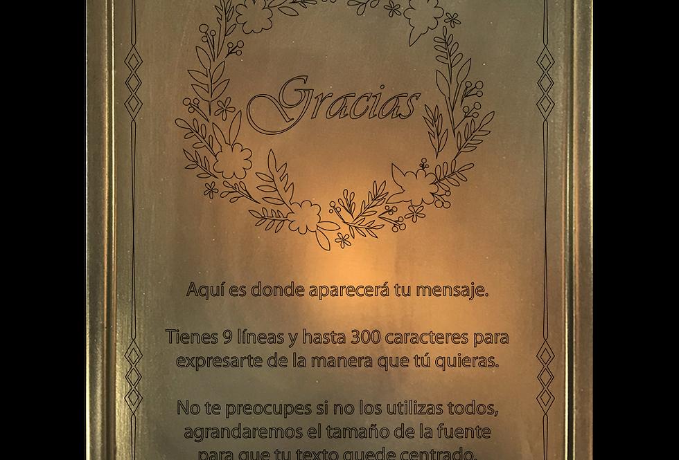 Gracias (Gr)