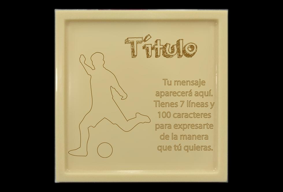 Fútbol (Pq)
