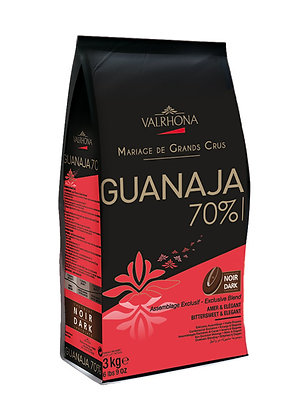 Guanaja 70% - Chocolate Negro