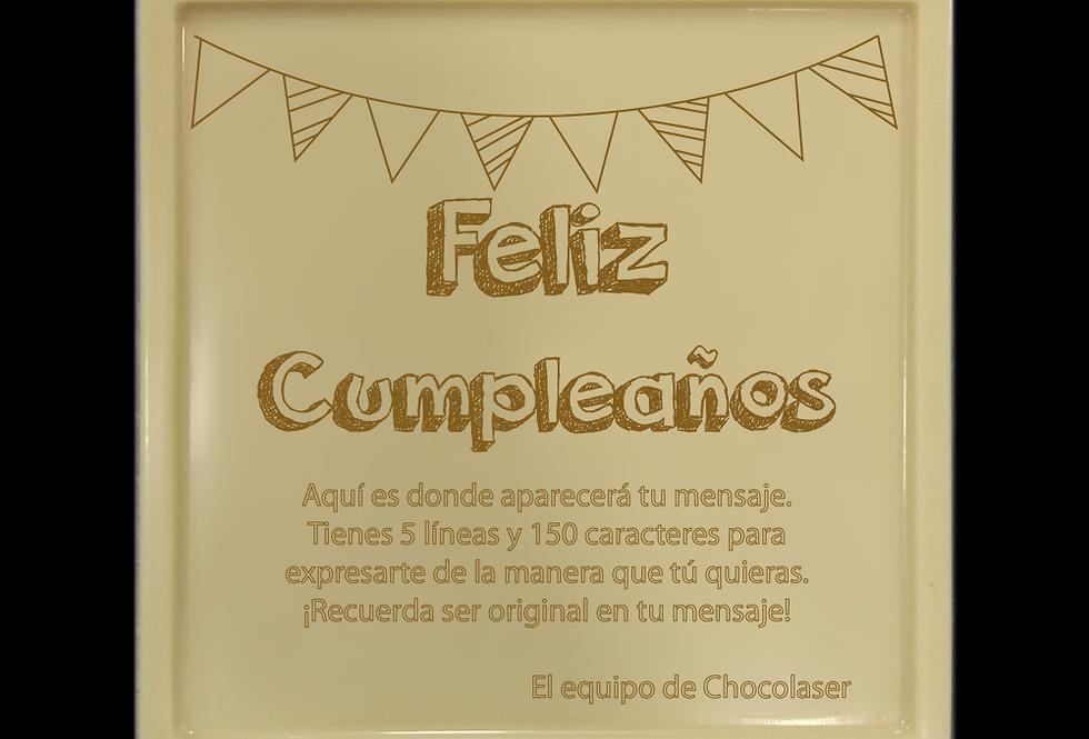 Feliz Cumpleaños (Md)