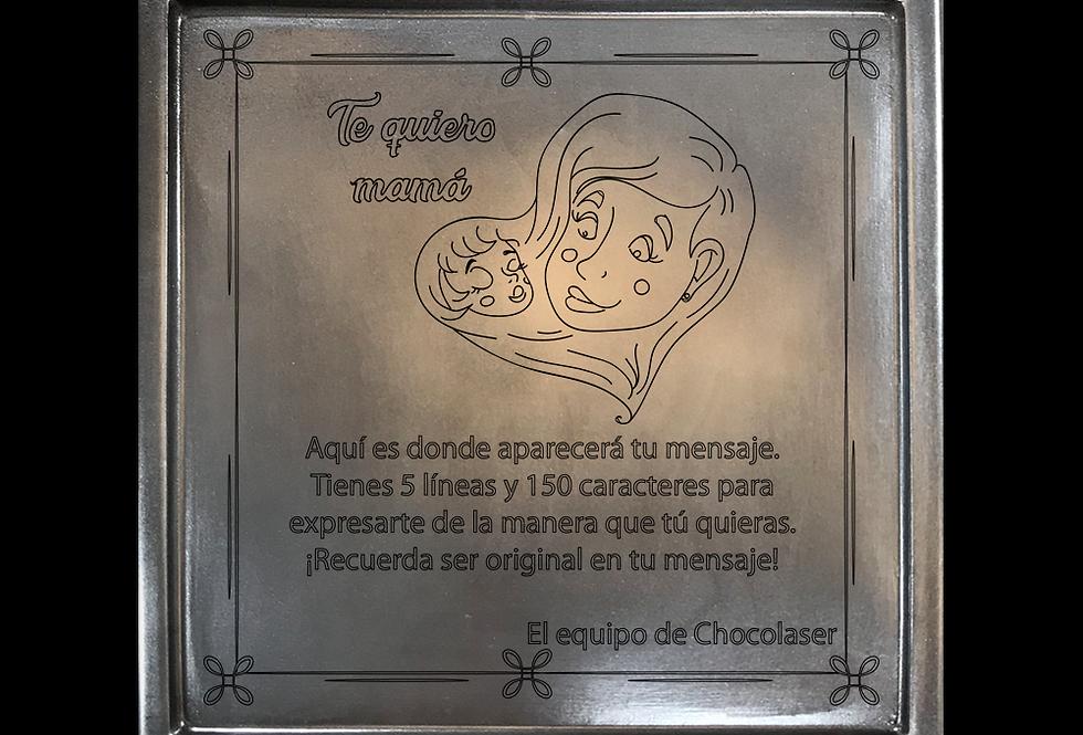Corazón Mamá (Md)