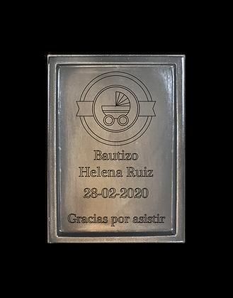Bautizo - PACK 25 unidades