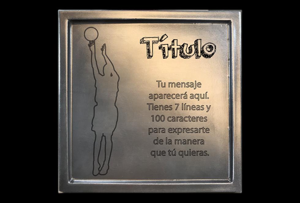 Baloncesto (Pq)