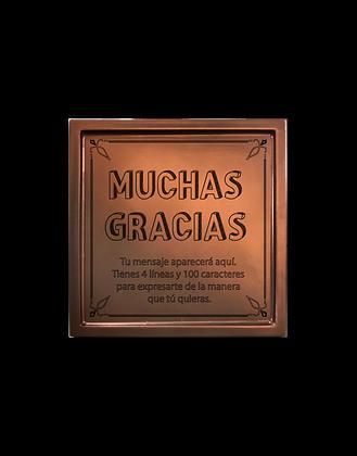 Muchas Gracias (Pq)