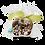 Thumbnail: Músicos de chocolate en porcelana