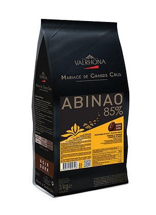 Abinao 85% - Chocolate Extra Negro