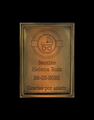 Bautizo - PACK 100 unidades