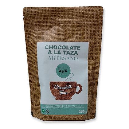 Preparado de chocolate a la taza (250gr)