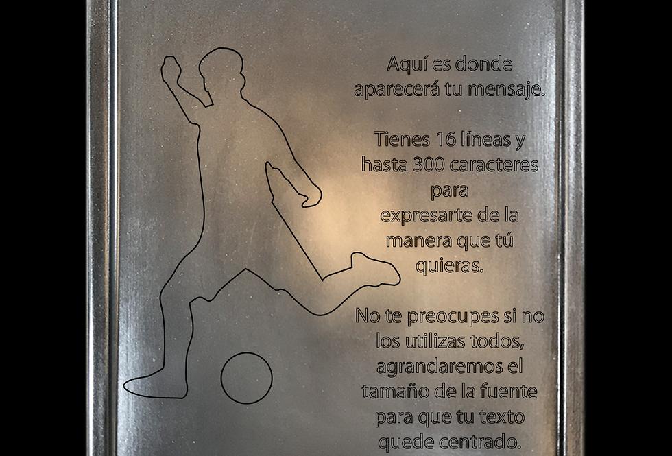 Fútbol (Gr)