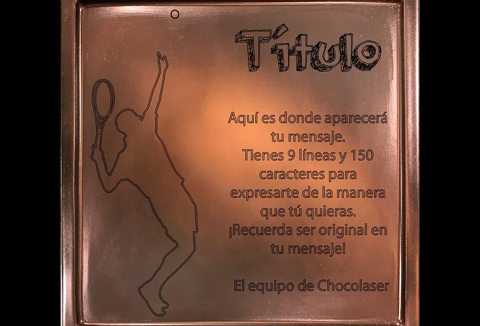 Tenis (Md)