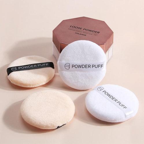 5Pcs Makeup Powder Puff