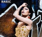 Thank you _basic_magazine 🙏🏼_Makeup an