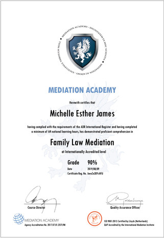 Mediation Academy of South Africa
