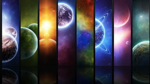 Formation of Personality and the Clashing of Planets
