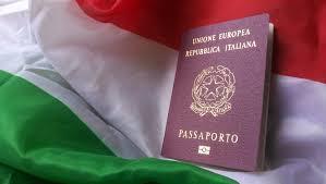 ritiro passaporto