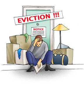La sconfitta di un dodgy landlord
