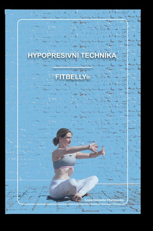 Kniha Hypopresivní technika FitBelly®