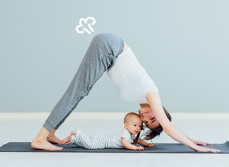 Vaginální flatulence během cvičení nejen jógy