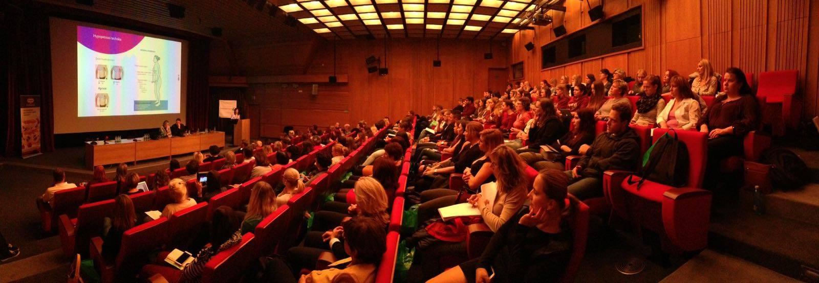 Konference IKEM 2016
