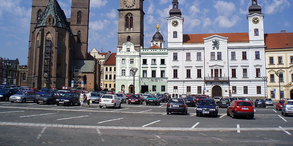 Workshop Hradec Králové