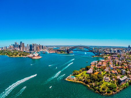 Sydney. 3 Minute Guide to All That's Good