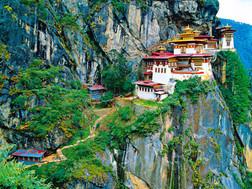 Intrepid Travel Guide - Bhutan