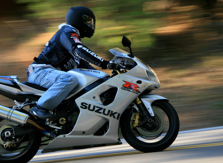 Motorcycle Maintenance Tips. Your Guarantee of Future Happiness