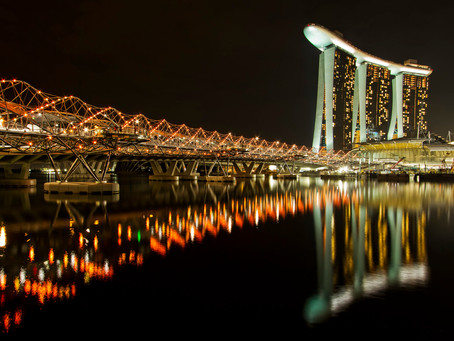 Our Singapore Heritage – So Much To Celebrate!