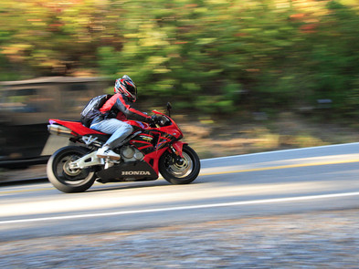 Buying A Used Motorbike – 3 Steps To Success