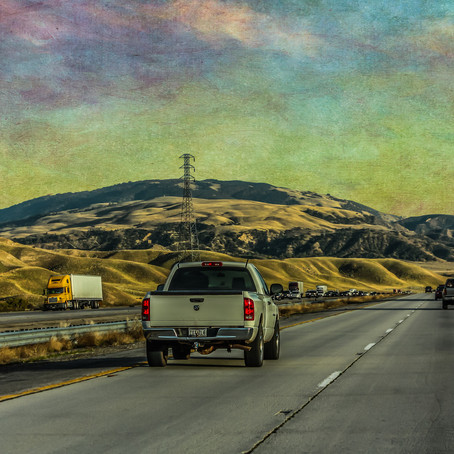 Road Trip? These Cars Rock