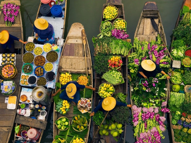 Top 7 Reasons To Love Thailand