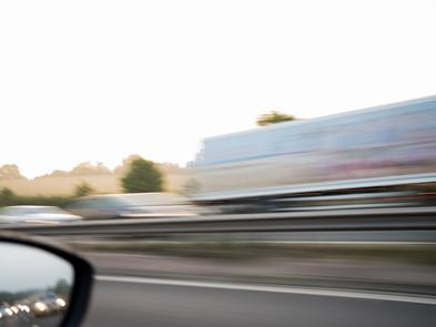 Motorway Breakdown? What NOT To Do