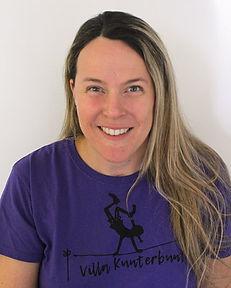 Diana Witt