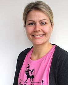 Daniela Wamser