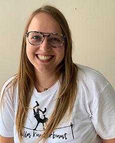 Rebecca Franzmann