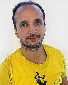 Yunus Bayram