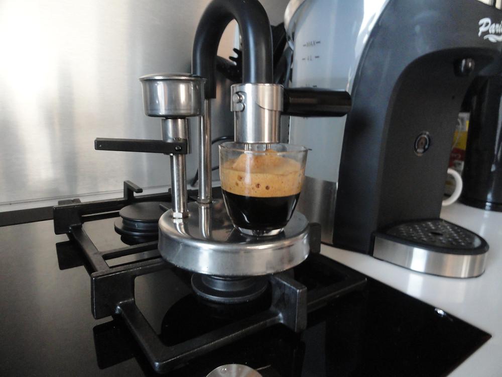 #coffee #espresso #review
