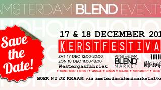 Doe mee met het dubbeldikke KerstFestival 17 & 18 december